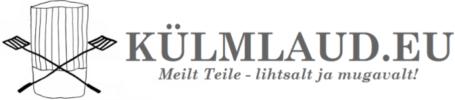 Külmlaud Logo